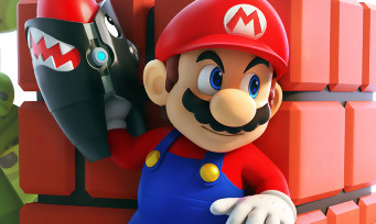 Mario + The Lapins Crétins : un trailer de lancement avec des citations de la presse