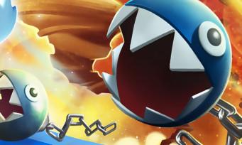 Mario + The Lapins Crétins : un trailer pour découvrir les nouveautés en DLC