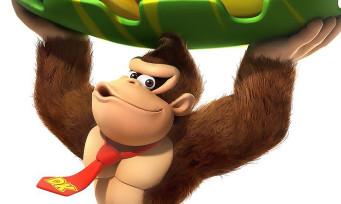 Mario + The Lapins Crétins : le DLC avec Donkey Kong est enfin là, voici le trailer de lancement