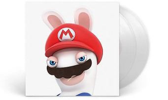 Mario + The Lapins Crétins Kingdom Battle : la B.O. du jeu va sortir sur vinyle, voici les images