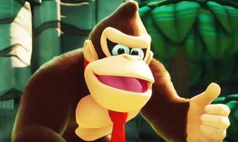 Mario + The Lapins Crétins : Donkey Kong s'invite à l'E3 2018, une date et un trailer