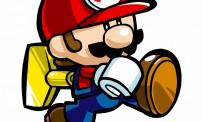 Test Mario vs. Donkey Kong Pagaille à Mini-Land