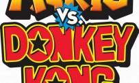Des images de Mario vs DK