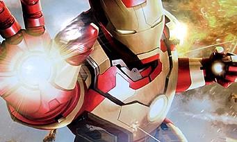 Marvel heroes l 39 armure d 39 iron man 3 en vid o - Iron man 3 jeux gratuit ...
