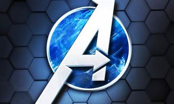 Avengers : nom, logo et date du reveal, le jeu de Square-Enix donne enfin des nouvelles