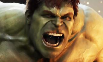 Marvel's Avengers : cinq studios travaillent en réalité sur le jeu, ça ne plaisante pas