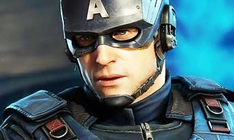 Marvel's Avengers : 20 minutes de gameplay en 4K qui cognent fort