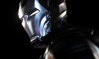 Marvel's Avengers : une présentation bien classe pour Iron Man avec un nouveau costume clinquant