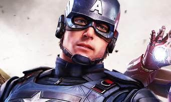 Marvel's Avengers : une date pour la 2e War Table, elle parlera de la bêta