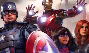 Marvel's Avengers : la bêta se détaille dans un long trailer musclé de dix minutes