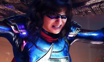 Marvel's Avengers : de la coop', du gameplay avec Thor, ce qu'il fallait retenir du livestream consacré au jeu
