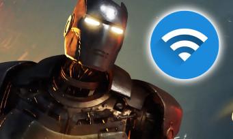 Marvel's Avengers : une connexion internet sera obligatoire pour jouer... même en solo