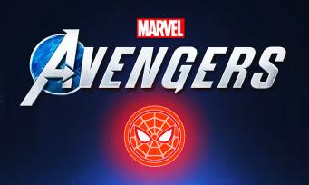 Marvel's Avengers : le personnage de Spider-Man sera une exclusivité PlayStation