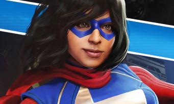 Marvel's Avengers : retour sur les chiffres impressionnants de la bêta, une bien belle audience