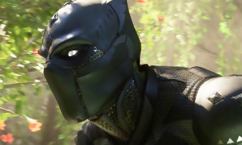 Marvel's Avengers: Black Panther unveils in razor-sharp trailer, Wakanda in the spotlight