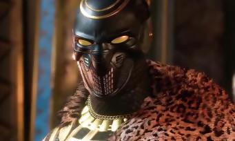 Marvel's Avengers : la mise jour avec Black Panther s'offre un nouveau trailer en 4K