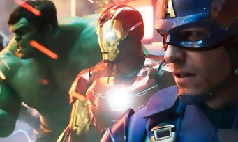 Marvel's Avengers: Square Enix flips its jacket and turns its game into pay-to-win, gamers angry