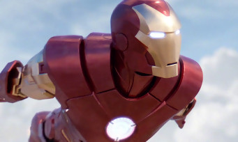 Marvel's Iron Man VR : les développeurs promettent une expérience de jeu fluide