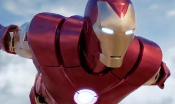 Marvel's Iron Man VR : une nouvelle date de sortie annoncée, ce sera avant Ghost of Tsushima