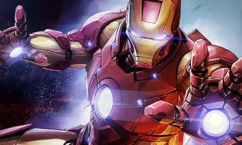 Marvel's Iron Man VR : une vidéo qui revient sur la customisation de l'armure de Tony Stark