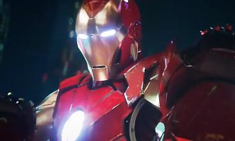 Marvel's Iron Man VR : une publicité bien explosive donne le ton, bientôt la sortie