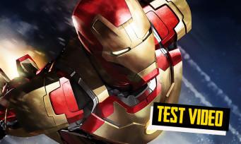 Test Marvel's Iron Man VR : le dernier grand jeu PS VR ? Notre verdict en vidéo