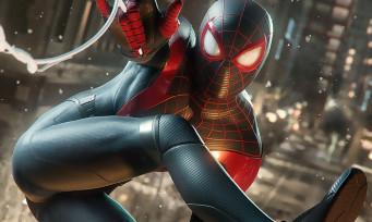 Spider-Man Miles Morales : il n'y aura qu'un seul personnage jouable du début à la fin