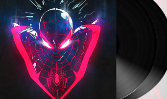 Marvel's Spider-Man Miles Morales: Soundtrack Comes in Vinyl, Visuals Are Stunning