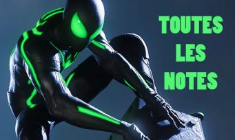 Test Spider-Man : la presse sous le charme de l'homme-araignée, voici toutes les notes
