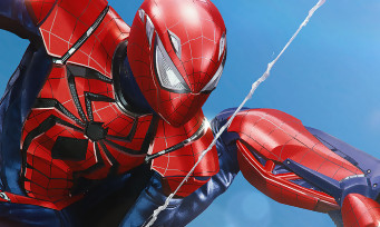 Spider-Man : serait-ce le prochain jeu gratuit du PlayStation Plus ? Un drôle d'indice sur le PS Store