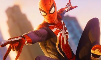 Spider-Man : c'est le carton plein sur PS4, Sony peut se frotter les mains