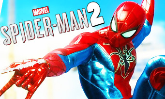 Spider-Man 2 : vers une sortie prévue sur PS5 en 2021 ?