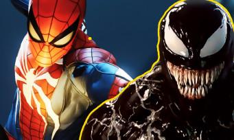 Spider-Man 2 : Venom et Carnage au programme ? La rumeur excitante du moment