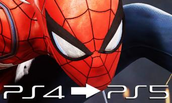 Spider-Man : le cross-save au programme ? Insomniac Games répond