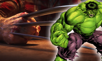 Marvel's Wolverine : Hulk en guest dans le jeu ? Insomniac Games a laissé des indices dans le teaser