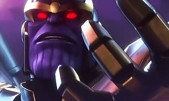Marvel Ultimate Alliance 3 : le jeu est disponible sur Switch, voici le trailer de lancement