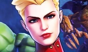 Marvel Ultimate Alliance 3 : une date de sortie dévoilée, la baston générale est pour très bientôt