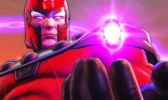 Marvel Ultimate Alliance 3 : Magneto s'empare d'une Gemme de l'Infini dans un trailer dédié aux X-Men