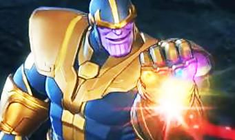 Marvel Ultimate Alliance 3 : un nouveau trailer centré sur les super-vilains, ça va être du costaud