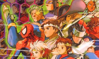 Marvel VS.  Capcom 2: soon a remaster?  Capcom, Marvel and Disney have started talks