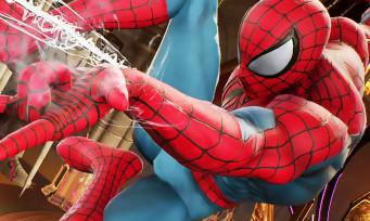 Marvel vs Capcom Infinite : une démo gratuite exclusivement sur PS4, voici les détails