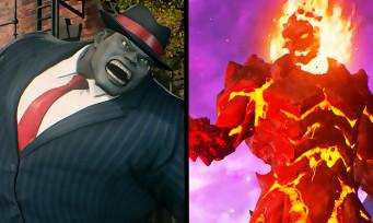 Marvel vs Capcom Infinite : des costumes fantaisistes à l'approche d'Halloween