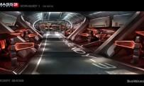 VGA 2010 > Mass Effect 3 : 1er trailer