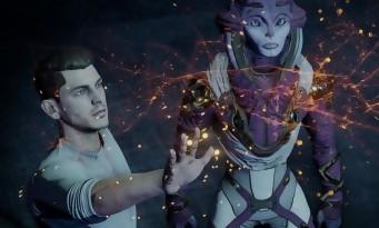 Mass Effect Andromeda : voici en vidéo comment on pourra explorer les planètes