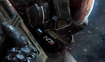 Mass Effect Andromeda : des précisions sur le Season Pass
