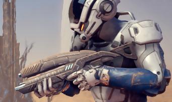Mass Effect Andromeda : voici les résolutions et le framerate sur Xbox One et PS4