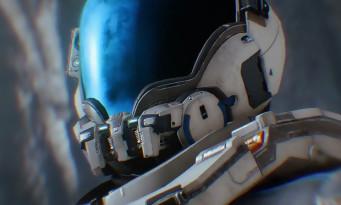 Mass Effect Andromeda : un nouveau trailer avec des images du multijoueur