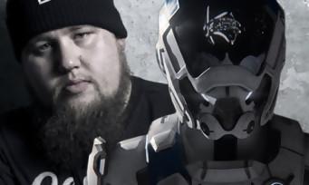 Mass Effect Andromeda : un trailer de lancement super efficace avec du Rag'n'Bone Man