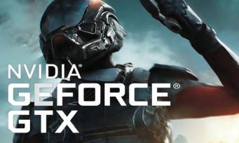 nVIDIA : les drivers GeForce optimisés pour Mass Effect Andromeda sont disponibles
