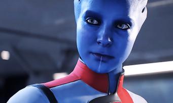 Mass Effect Andromeda : un ancien de BioWare explique pourquoi les animations faciales des persos sont ratées